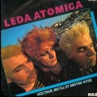 Leda Atomica Musique en concert