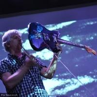 Lee Ranaldo en concert