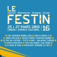 Le Festin 15