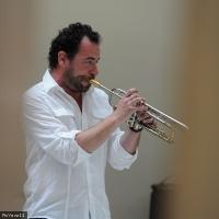 Christophe Leloil en concert