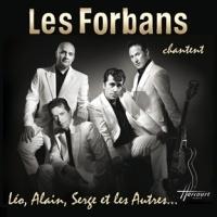Les Forbans en concert