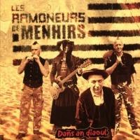 Les Ramoneurs De Menhirs en concert