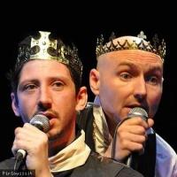 les Rois de la Suède en concert