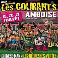 Festival Les Courants