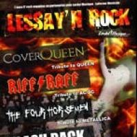 Lessay'n Rock
