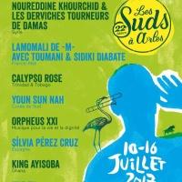 Suds À Arles