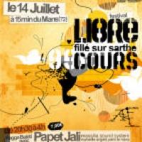 Festival Libre Cours