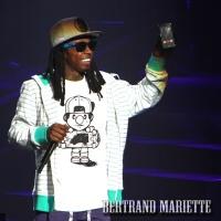 Lil Wayne en concert