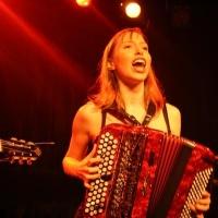 Liz Cherhal en concert