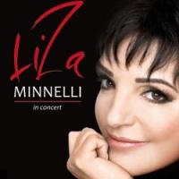 Liza Minnelli en concert