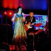 Lizzie Gayle en concert