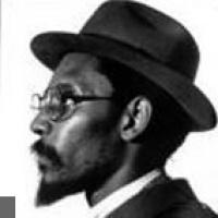 Linton Kwesi Johnson en concert