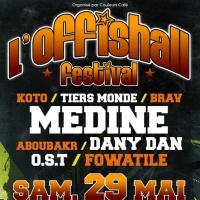 L'Offishall Festival