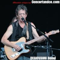 Lou Reed en concert