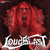 Loudblast en concert
