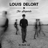 Louis Delort & The Sheperds en concert