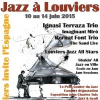 Festival Jazz à Louviers