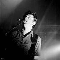 Luke en concert