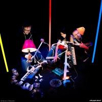 Lunatic Toys en concert