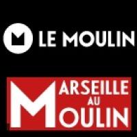 Marseille au Moulin