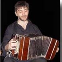 Fernando Maguna en concert
