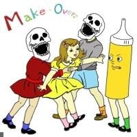 Make-Overs en concert