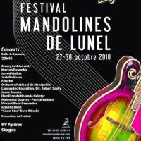 Festival Mandolines de Lunel
