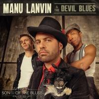 Manu Lanvin en concert