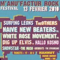 M'anu'factur Rock Festival