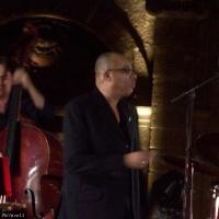 Marc Thomas en concert