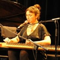 Maria Simoglou en concert