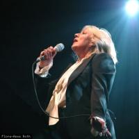 Marianne Faithfull en concert