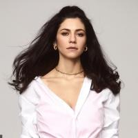 Marina en concert
