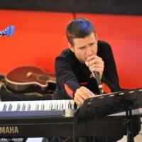 Martin Mey en concert