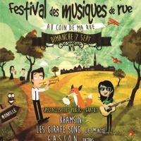 Festival Au Coin De Ma Rue