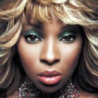 Mary J. Blige en concert