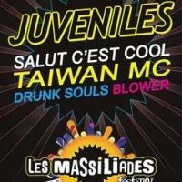 Festival Les Massiliades