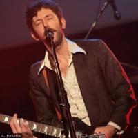 Matthieu Aschehoug en concert