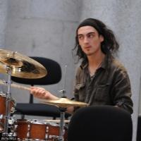Maxime Briard en concert