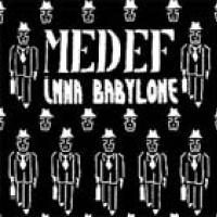 Medef Inna Babylone en concert