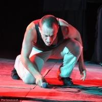 Médéric Collignon en concert