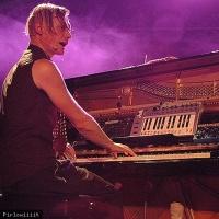 Mekanik Kantatik en concert