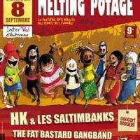 Melting Potage