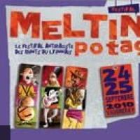 Festival Melting Potag'é