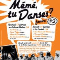 Festival Mémé tu Danses ?