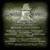 Festival du Menhir Chevelu