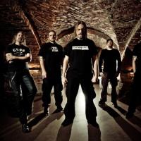 Meshuggah en concert
