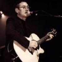 Michael Jones en concert
