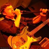Michel Cloup Duo en concert