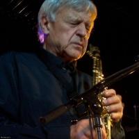 Michel Portal en concert